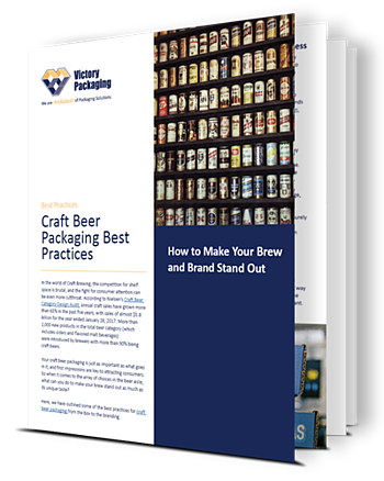 Craft Beer Packaging Best Practices